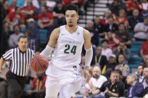 Oregon's Dillon Brooks to withdraw from draft