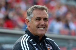 Houston Dynamo, head coach Owen Coyle part ways
