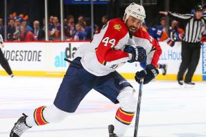 Panthers trade Gudbranson to Canucks for McCann