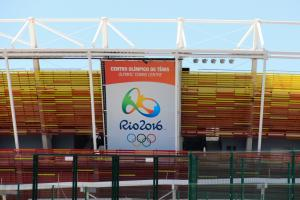Brazil investigating corruption at Olympic venues