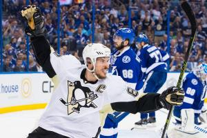 Three Stars: Crosby delivers once again in Game 6