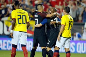 USA notches uplifting win over Ecuador in friendly