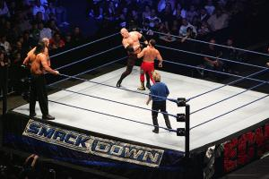 WWE announces big changes to SmackDown
