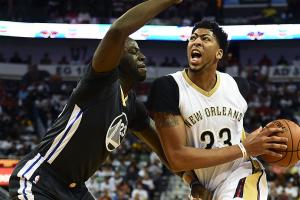 Anthony Davis loses $24M by not being named All-NBA