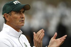 Baylor fires coach Art Briles amid rape scandal