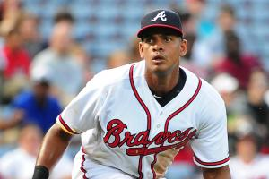 Braves' Hector Olivera suspended 82 games
