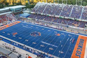 Boise State players expelled for sexual assault