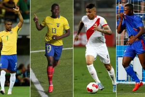 Copa America Group B: Pressure on Brazil, Dunga