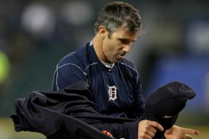 Brad Ausmus's meltdown hoodie sells for $5,010