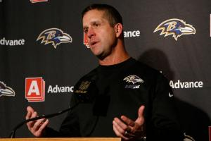 Ravens learn of CBA violations at OTAs