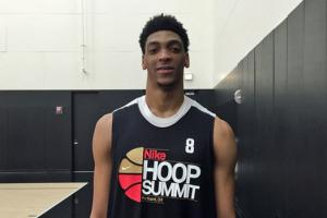 Four-star PF Justin Jackson commits to Maryland
