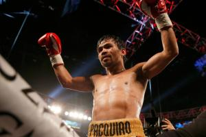 Report: Manny Pacquiao will not compete at Rio