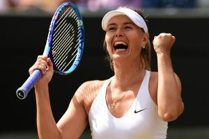 Maria Sharapova included in Russian Olympic team