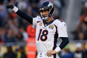 Report: Peyton Manning not suing Al Jazeera