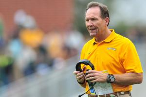 Report: Phil Bennett to accept interim Baylor job