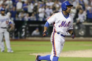 Watch: Curtis Granderson hits  walk-off home run