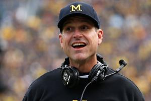 Michigan spent nearly $350,000 on Florida trip