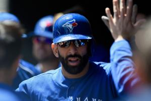 Jose Bautista suspension upheld, will serve Friday
