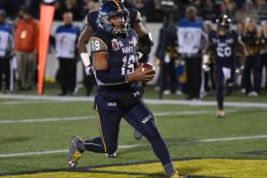 Keenan Reynolds approved to defer military service