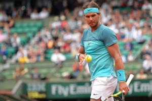 Rafael Nadal pulls out of French Open