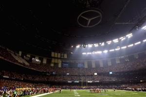 Goodell to Saints: Keep bidding for Super Bowls