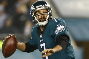 Malcolm Jenkins: Players comfortable with Bradford