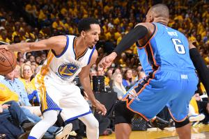 Shaun Livingston: 'I'm a cerebral player'