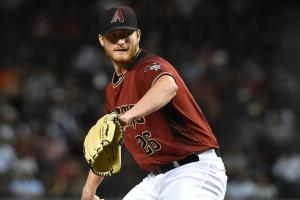 Diamondbacks placing Shelby Miller (finger) on DL