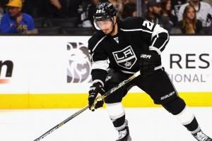 Slava Voynov barred from World Cup of Hockey