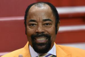 Walt Frazier reports on weekend travel