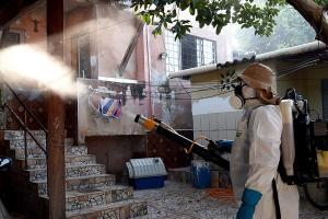 WHO rejects moving Rio Olympics due to Zika virus