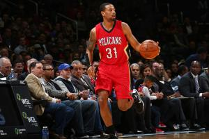 Pelicans' Bryce Dejean-Jones dead after gunshot