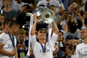 UCL final: Glory for Real Madrid yet again