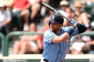 Mets acquire Padres 1B James Loney