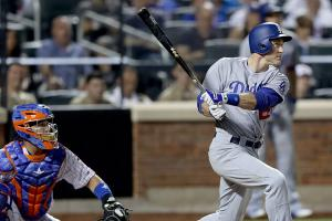 Watch: Utley homers twice, drives in five
