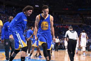 Warriors force Game 7 with 108–101 win