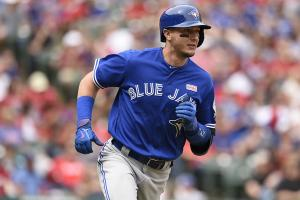 Blue Jays place Troy Tulowitzki on 15–day DL