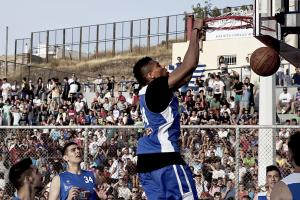 Antetokounmpo brothers drop 133 points in Greece