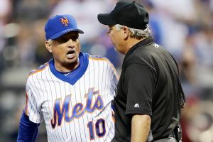 Terry Collins questions Syndergaard ejection