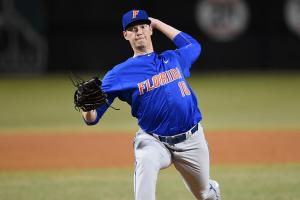Florida No. 1 NCAA baseball tournament seed; UNC snubbe...