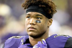 Washington WR Isaiah Renfro leaves team