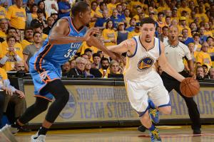 The drama leading up to Warriors-Thunder Game 7
