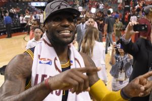 NBA Finals schedule: Cavaliers vs. Warriors