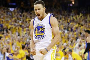 Warriors reach NBA Finals: Champs add to legacy