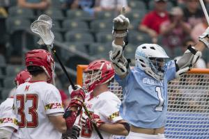Watch: UNC wins men's lacrosse championship in OT