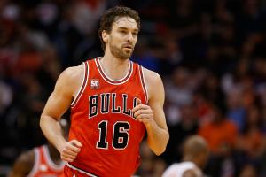 Pau Gasol could skip Rio Olympics because of Zika