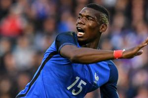 Watch: Pogba's perfect assist; Payet's free kick