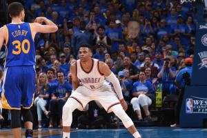 How to watch Thunder vs. Warriors Game 7