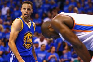 Warriors vs. Thunder