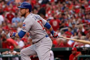 Hitting report: Zobrist's year not a surprise
